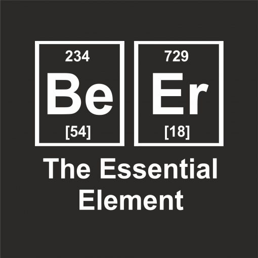 BEER THE ESSENTIAL ELEMENT THUMBNAIL