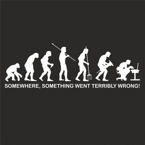 EVOLUTION OF GEEK THUMBNAIL