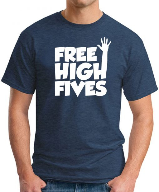FREE HIGH FIVES NAVY