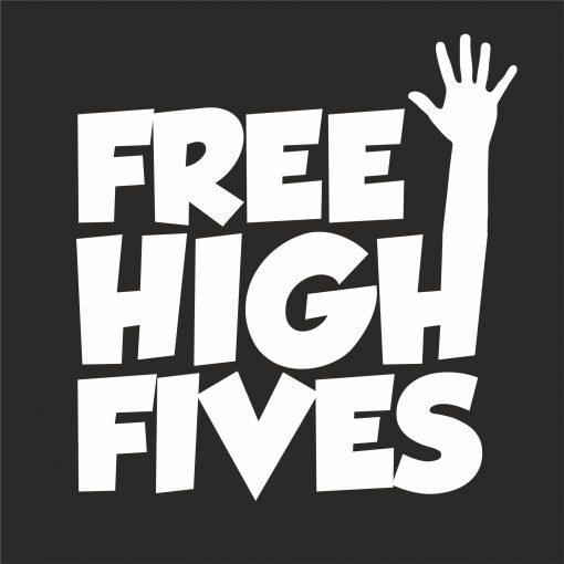 FREE HIGH FIVES THUMBNAIL