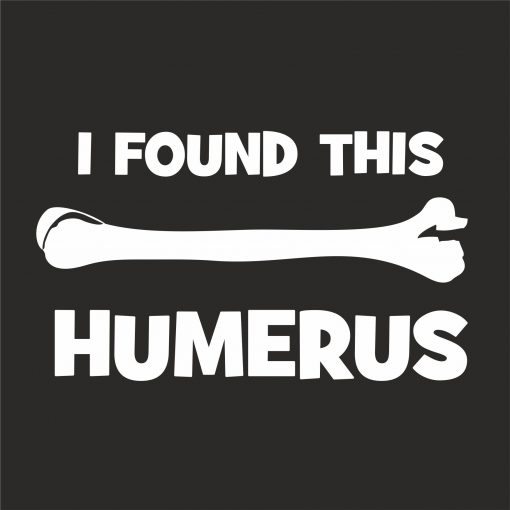 I FOUND THIS HUMERUS THUMBNAIL