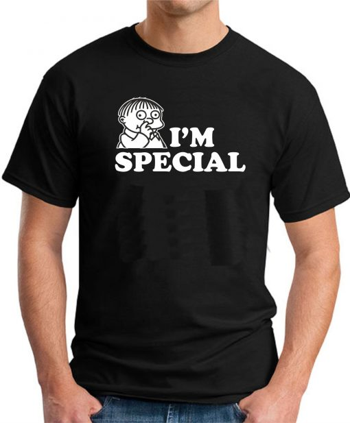 I'M SPECIAL BLACK