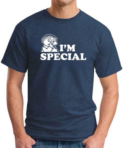 I'M SPECIAL NAVY