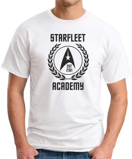 STARFLEET ACADEMY WHITE