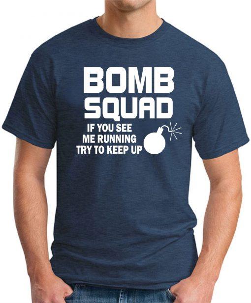 BOMB SQUAD NAVY