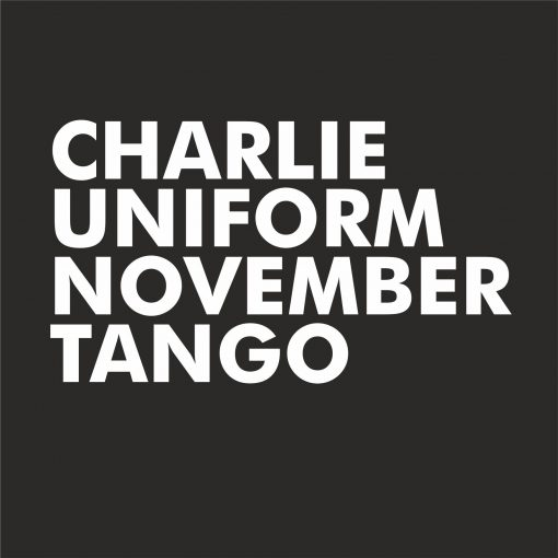 CHARLIE UNIFORM NOVEMBER TANGO THUMBNAIL