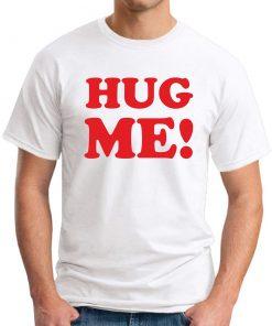 HUG ME WHITE