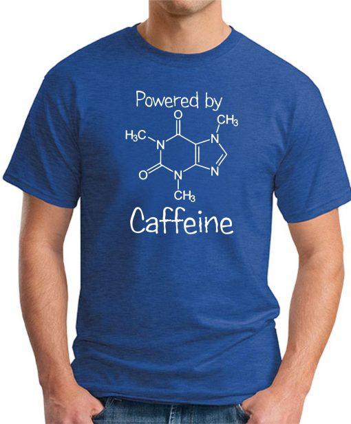 CAFFEINE ROYAL BLUE