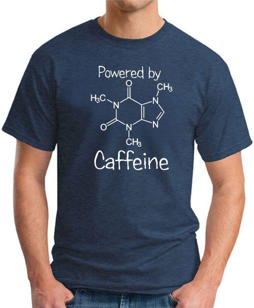 CAFFEINE NAVY