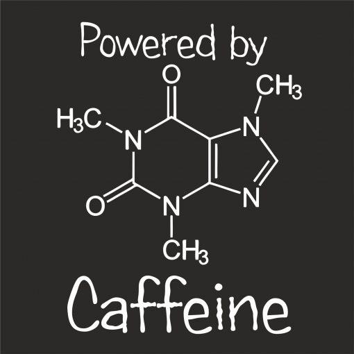 CAFFEINE THUMBNAIL
