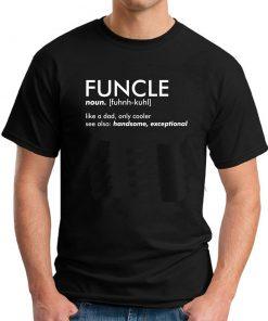 FUNCLE BLACK