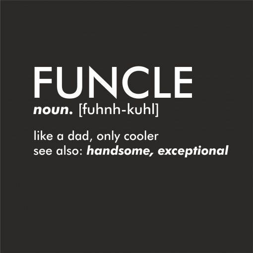 FUNCLE THUMBNAIL