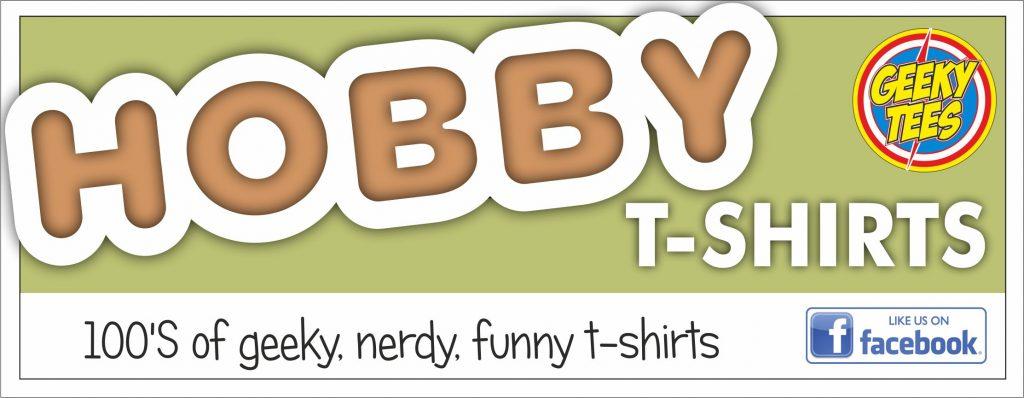 Hobby Banner