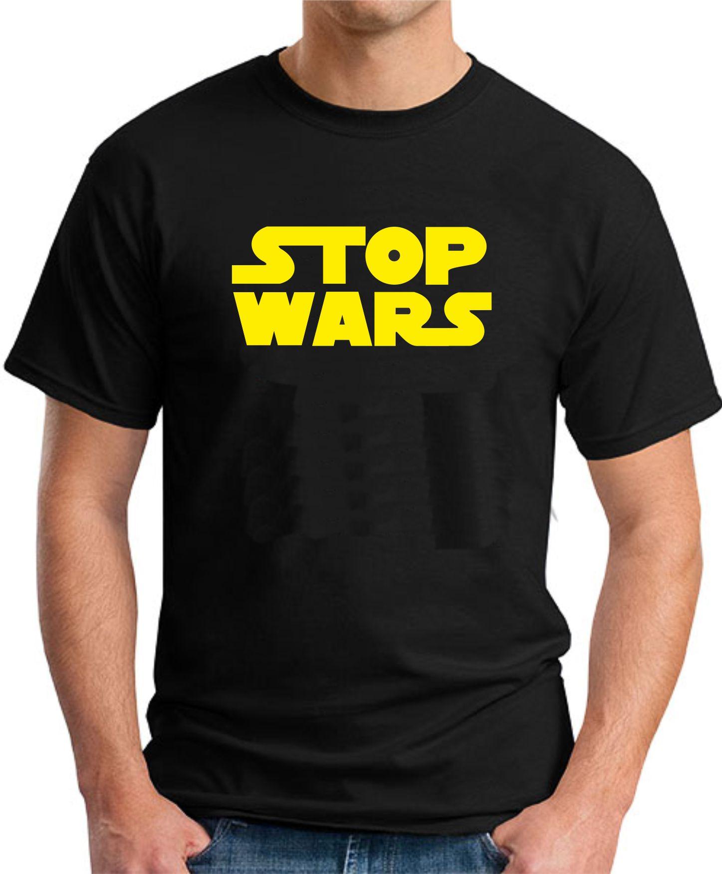 Limitato Stop Wars