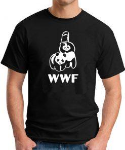 WWF BLACK