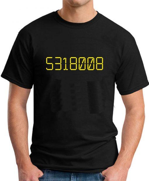 5318008 Black