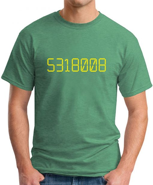 5318008 Green
