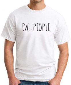 EW PEOPLE White