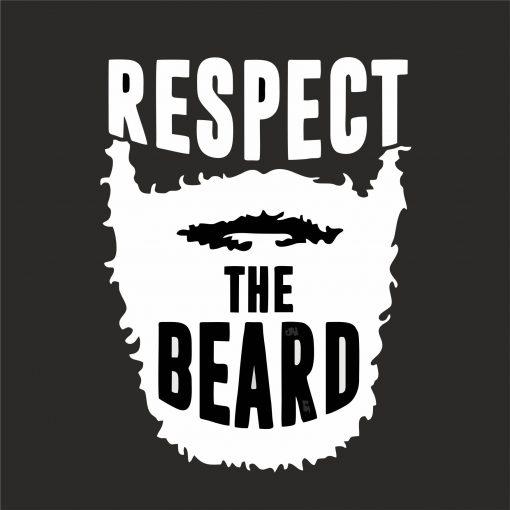 RESPECT THE BEARD - Thumbnail