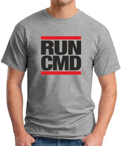 RUN CMD GREY