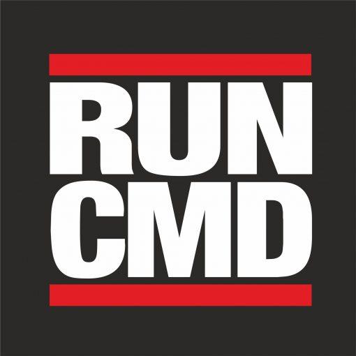 RUN CMD THUMBNAIL