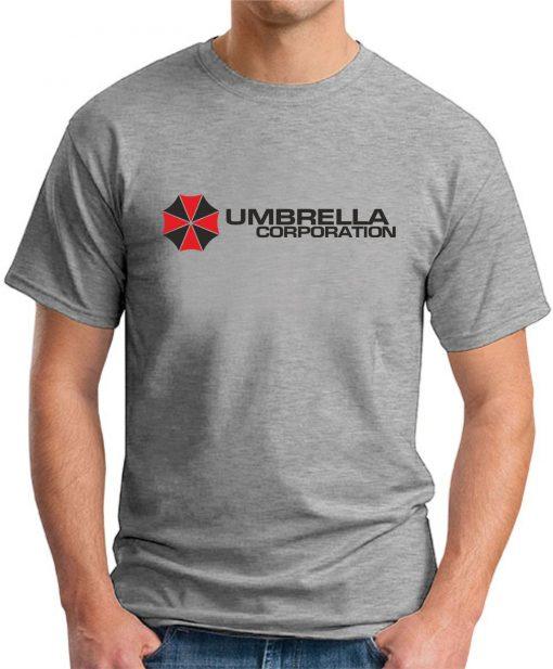 UMBRELLA CORPORATION Grey
