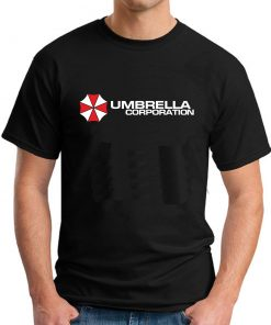 UMBRELLA CORPORATION Black