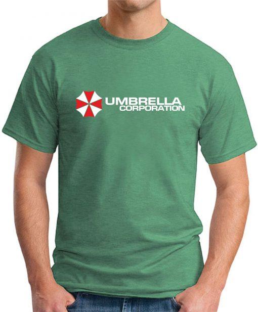 UMBRELLA CORPORATION Green