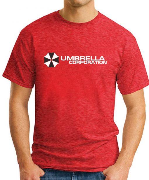 UMBRELLA CORPORATION Red