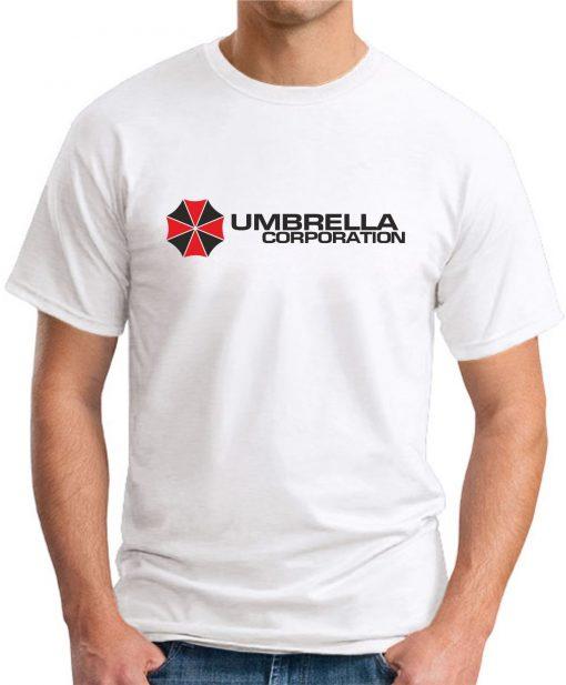 UMBRELLA CORPORATION White
