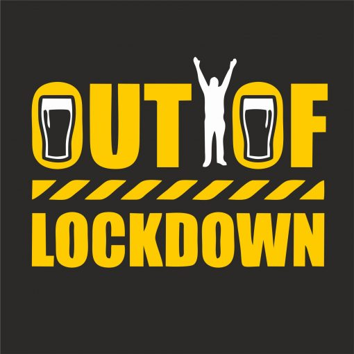OUT OF LOCKDOWN thumb