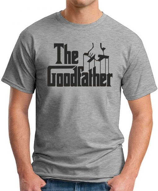 THE GOODFATHER grey