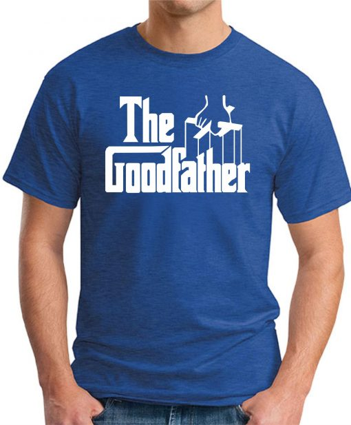 THE GOODFATHER royal blue