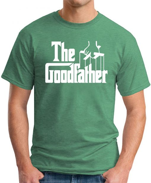 THE GOODFATHER green