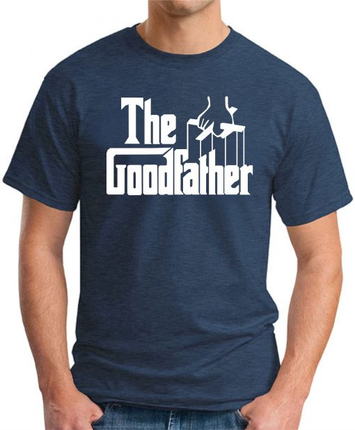 THE GOODFATHER navy