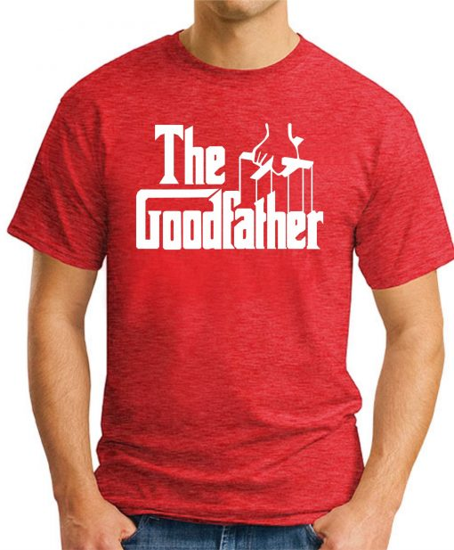 THE GOODFATHER red