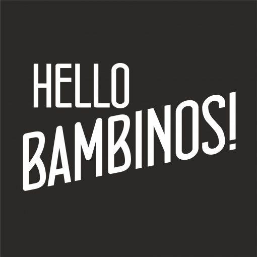 HELLO BAMBINOS thumbnail