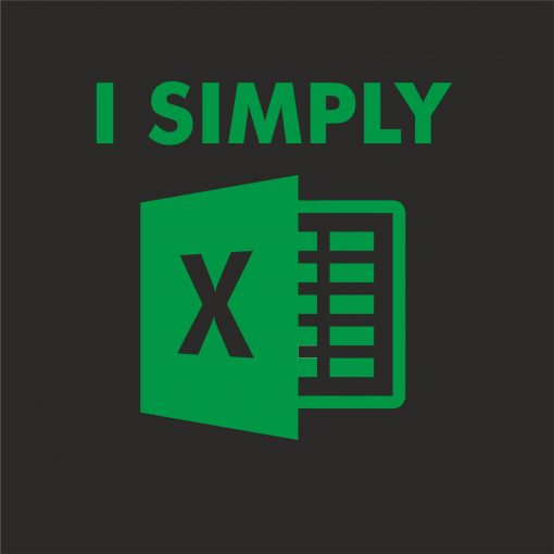 I SIMPLY EXCEL thumbnail