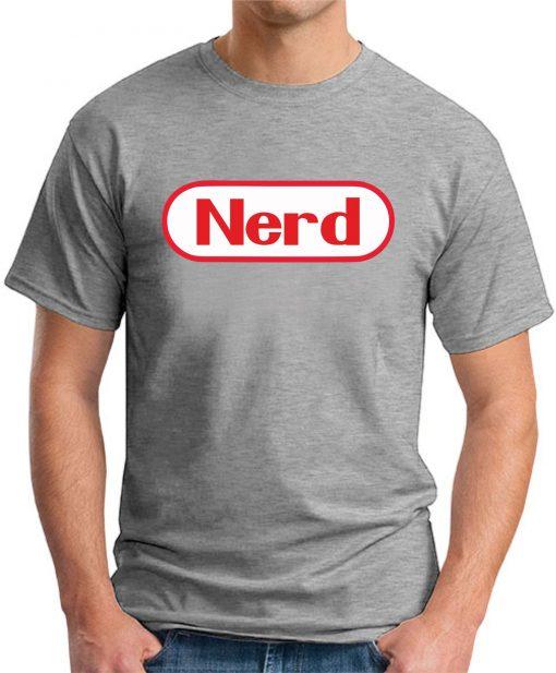 Nerd grey