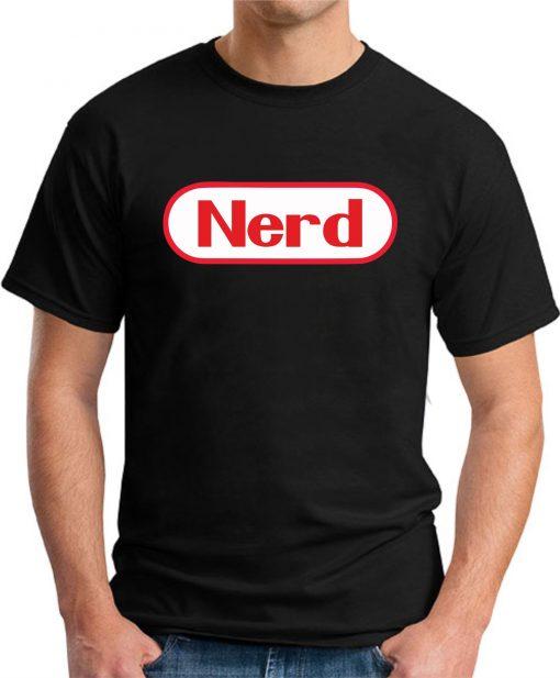 Nerd black