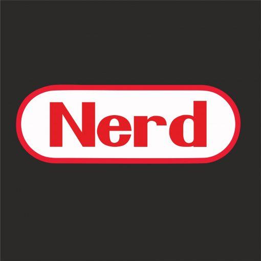 Nerd thumbnail
