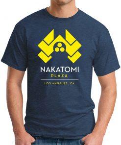 NAKATOMI PLAZA LOS ANGELES navy
