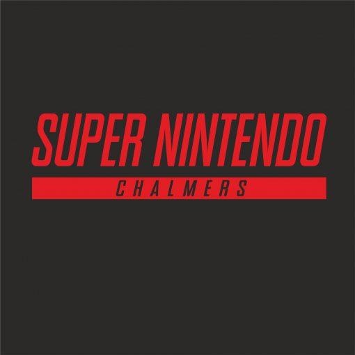 SUPER NINTENDO CHALMERS thumbnail