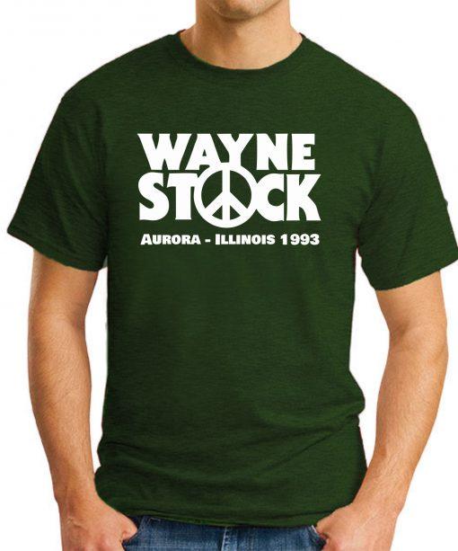 WAYNESTOCK forest