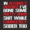 IN ALCOHOLS DEFENCE thumbnail