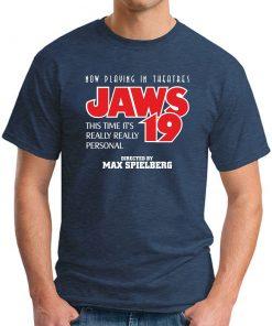 JAWS 19 navy