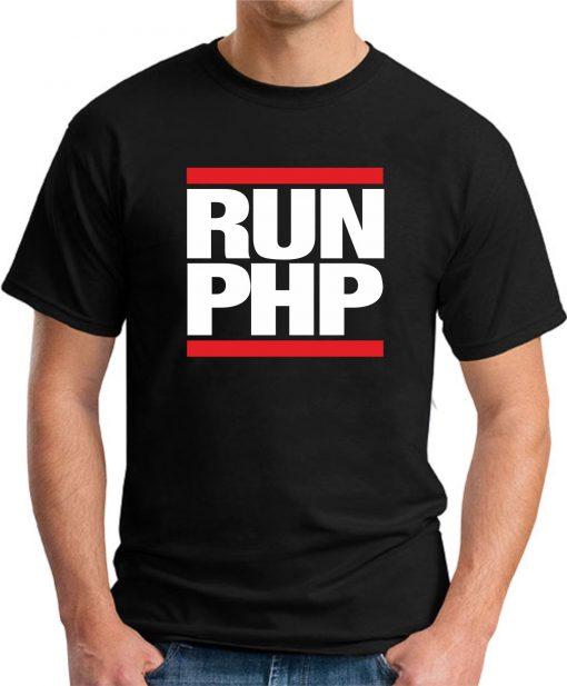 RUN PHP black