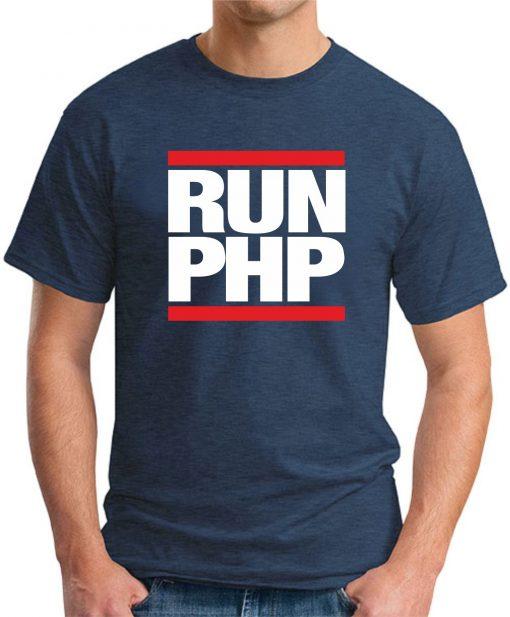 RUN PHP navy