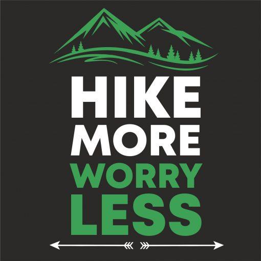 Hike More Worry Less thumbnail