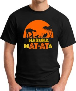 HAKUNA MAT-ATA black